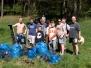 Sprzątanie Matłaka 2012 etep II